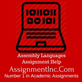Assembly Languages Assignment Help