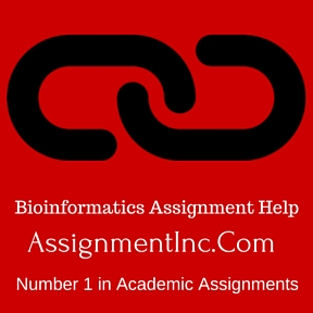 Bioinformatics Assignment Help