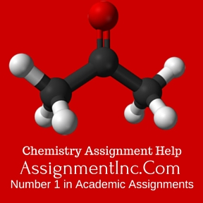 Chemistry Assignment Help