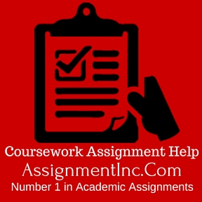 Coursework Assignment Help