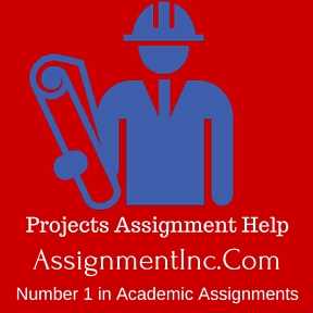 Projects Assignment Help