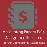 Accounting Papers
