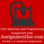 CNC Machines and Programming