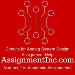 Circuits for Analog System Design