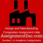 Design and Manufacturing Composites