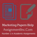 Marketing Papers