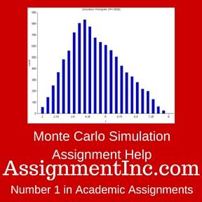 Simulation homework help