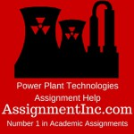 Power Plant Technologies