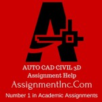 AUTO CAD CIVIL 3D