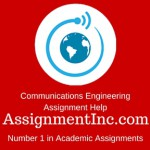 Communications Engineering