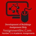 Development of Buildings