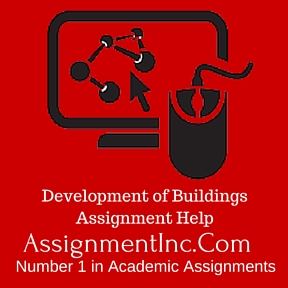 Development of Buildings Assignment Help
