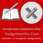 Draughtsman