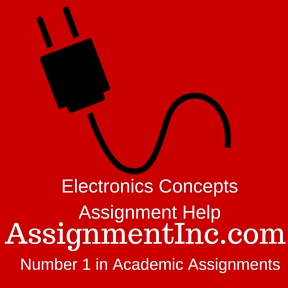 Electronics Concepts Assignment Help