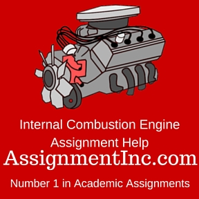 Internal Combustion Engine Assignment Help