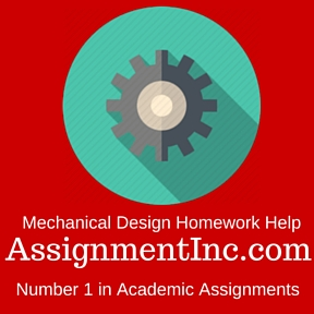 Mechanical Design Homework Help