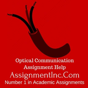 Optical Communication Assignment Help