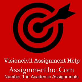 Visioncivil Assignment Help
