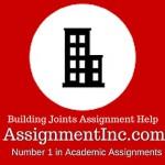 Building Joints