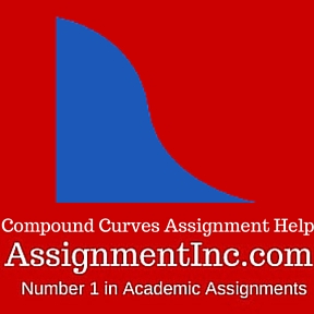 Compound Curves Assignment Help