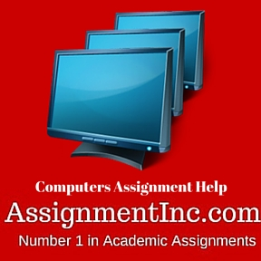Computers Assignment Help