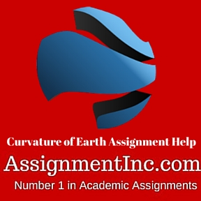 Curvature of Earth Assignment Help