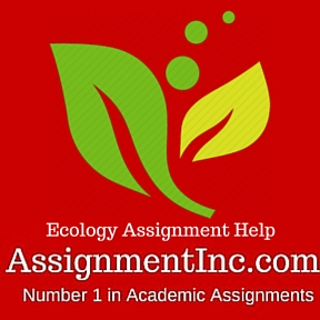 Ecology Assignment Help