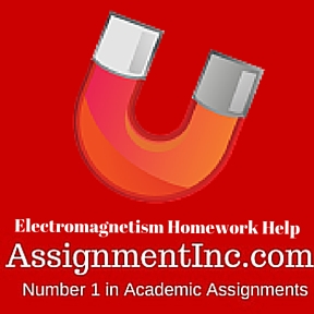 Electromagnetism Homework Help