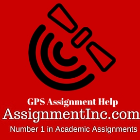 GPS Assignment Help
