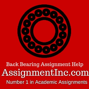 Reduced Bearing Assignment Help