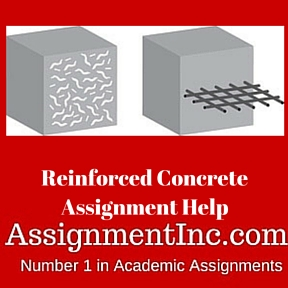 Reinforced Concrete Assignment Help