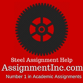 Steel Assignment Help