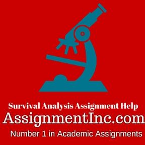 Survival Analysis Assignment Help