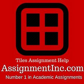 Tiles Assignment Help