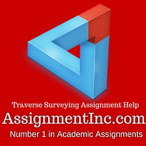 Traverse Surveying Assignment Help