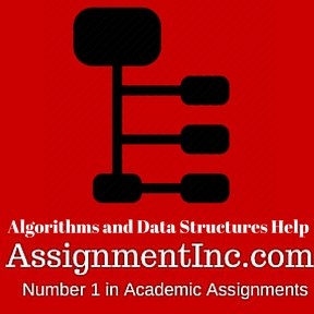 Algorithms and Data Structures Help