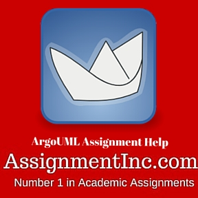 ArgoUML Assignment Help