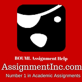 BOUML Assignment Help