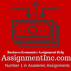 Business Economics Assignment Help