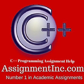 C++ Programming Assignment Help