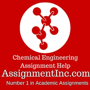Chemical Engineering Assignment Help and Homework Help