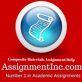 Composite Materials Assignment Help