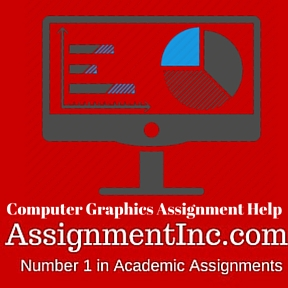 Computer Graphics Assignment Help