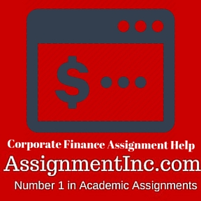 corporate finance homework help purchase term paper corporate finance homework help