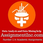 Data Analysis and Data Mining