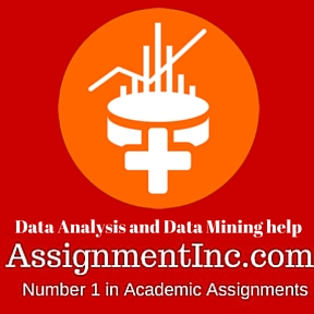 Data Analysis and Data Mining help
