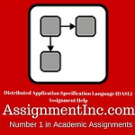 Distributed Application Specification Language (DASL)