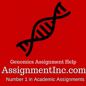 computer applications in molecular biology assignment help and  computational genomics · genomics