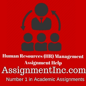 Human Resources (HR) Management Assignment Help