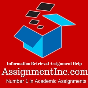 Information Retrieval Assignment Help